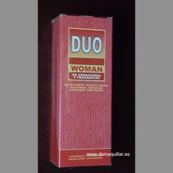CyF - Edt señora Duo Woman vap. 100ml