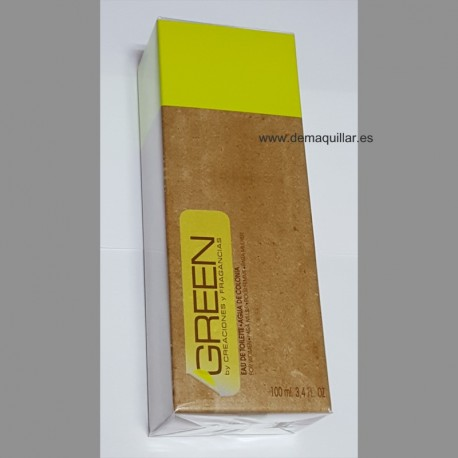CyF - Edt señora Green 100 ml vaporizador