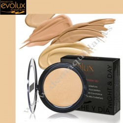 Evolux - Intensive Cream Make Up 12g Maquillaje en crema