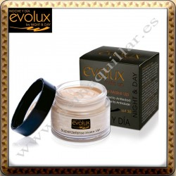 Evolux - Superdefense Make Up Foundation 40ml