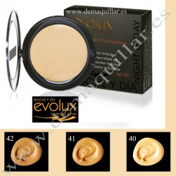 Evolux - Ultra Protection Foundation SPF 50+ 12 g